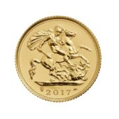 2017-UK-half-Sovereign-gold-coin