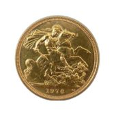 Pre-Owned-1976-UK-Full-Sovereign-Gold-Coin-1