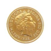 Pre-Owned-2011-UK-Full-Sovereign-Gold-Coin