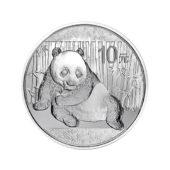 Chinese Panda 1oz Silver Coin - Mixed Dates