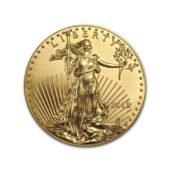 USA Eagle 1oz Gold Coins - Mixed Dates 2
