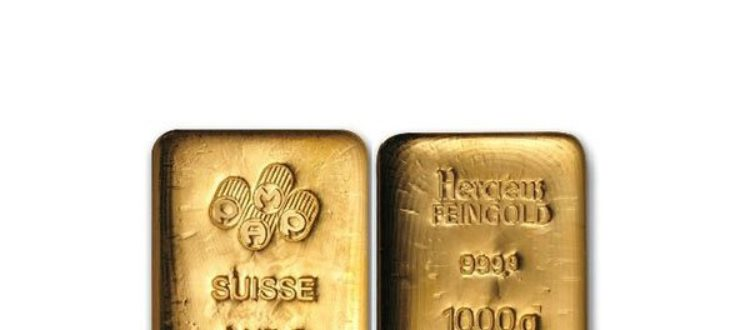 Where To Buy Gold And Silver?