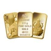 PAMP 5g Gold Bar